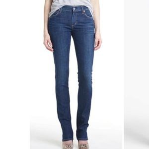 Citizens of Humanity Elson High Rise Jeans Size 26